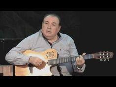 Master Class con el Guitarrista Félix Santos (1ª Parte), para Desnudos de Etiquetas - YouTube