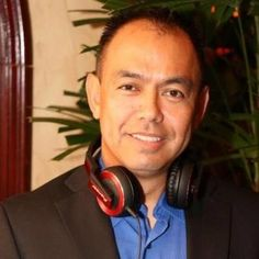 Ron Borje is a professional wedding DJ who offers a wide range of entertainment services. He plays a wide variety of songs that will surely make your guests dance and enjoy the party.