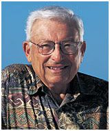 Howard P. Isermann    Class of 1942  Sunscreen Developer, Trustee  1921-