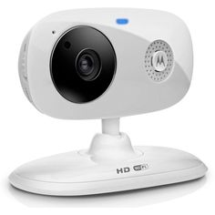 Buy Motorola Focus 66 Wi-Fi Hd Security Camera at Argos.co.uk, visit Argos.co.uk to shop online for CCTV and security, Home security and safety, Home improvements, Home and garden
