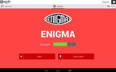 Cryptoy, la app que enseña Criptografía promovida por el Gobierno de UK.