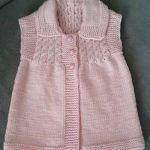 Inspiration only, I like all the foreign patterns that don't translate!knit baby vest,knit,fiyonklu bThis Pin was discovered by Kams media cache originals 22 Çalışmalar No related posts. Knitting For Kids, Crochet For Kids, Baby Knitting Patterns, Baby Patterns, Free Knitting, Crochet Baby, Knit Crochet, Baby Cardigan, Knit Baby Sweaters