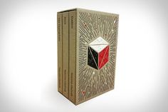 Malcolm Gladwell: Collected - lifestylerstore - http://www.lifestylerstore.com/malcolm-gladwell-collected/