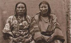 Before European Christians Forced Gender Roles, Native Americans Acknowledged 5 Genders By Pearson McKinney