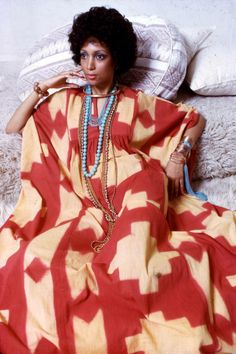 In Photos: '70s Style Inspiration  - ELLE.com