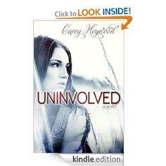 Uninvolved by Carey Heywood