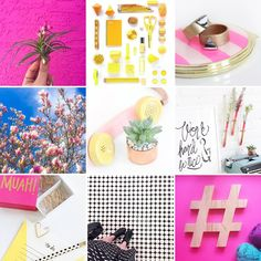 @ispydiy Visually inspiring Instagram accounts selected by Her Lovely Heart.