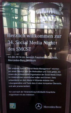 34. SMCSTR (2.4.2014) des Social Media Club Stuttgart