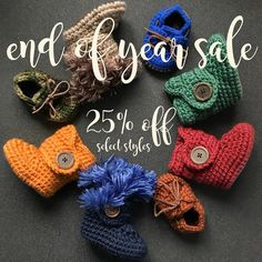 End of Year Sale!  We want to thank you all for making our year a success. I am so blessed to have a business that brings me so much joy.  To thank you all and 2016 we are happy to offer 25% off selected styles from 2016 that are all Ready to Ship.  There are very LIMITED quantities remaining of these styles so shop NOW! The link in our profile will take you straight to the sale! Use GOODBYE2016 to receive 25% off. #EndOfYearSale