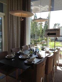 Asuntomessut 2013 Hyvinkää talo 27 Lammi-Kivitalo Validus Motus Johanna Koistinen