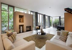 Home-Dzine - Will open plan living work for you?