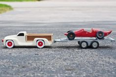 Pinewood Derby... classic