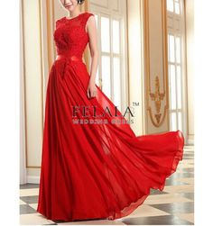 Brautjungfernkleid Ballkleid Abendkleid Abschlussball Kleider  Hochzeitskleider Abiballkleid Spitze Pailletten Rosa Rot Armlos cbe6dd3a65