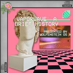 Keep in touch with the latest vapour news on my twitter feed: https://twitter.com/wolfensteinosx *** HARDVAPOUR IS RISING **** https://antifur.bandcamp.com/ ...