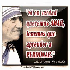 Frases De La Madre Teresa De Calcuta   Beata Madre Teresa