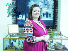 Chamber's new assistant director has passion. For the full story, pick up the Dec. 28 edition of the Examiner. http://www.lakecountyexam.com/lifestyles/chamber-s-new-assistant-director-has-passion/article_bc0b52ba-cc8f-11e6-bd05-c3dff6d6541c.html