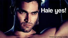 Teen Wolf - Derek Hale