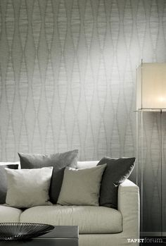 Delicate Chic - Etched Drops - Grey