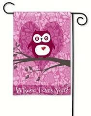 Garden flag $13.99 and black metal stand $12.00