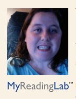 """""""I was able to finish my course early using MyReadingLab. Many students take more than one course at a time, so being able to use MyReadingLab and finish early sure takes a load off a student's shoulders!"""" Click the photo for the full story! Wall Of Fame, Student Success, Your Story, Did You Know, Knowing You, Encouragement, Students, Take That, Education"""
