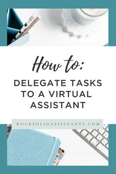 Many people get stuck trying to figure out how to delegate tasks to a virtual assistant. Here are actionable steps to learn how to delegate task to a VA. Business Design, Business Tips, Online Business, Creating A Business, Growing Your Business, Administrative Work, Marketing Plan, Business Entrepreneur, Virtual Assistant