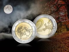 Suomen Moneta (@suomenmoneta) | Twitter Money Matters, Finland, Euro, Coins, Personalized Items, Twitter, Design, Coining, Rooms