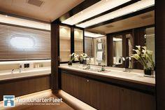 ASAHI Yacht Photos - 184ft Luxury Sail Yacht for Charter