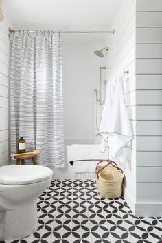 Fresh, layered, collected bathroom accessories | Shop McGee & Co., mcgeeandco.com