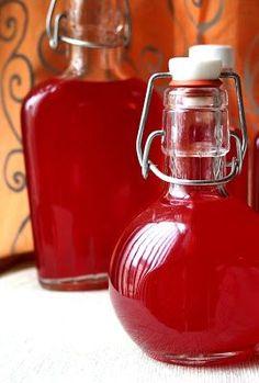 qualcosa di rosso: qualcosa di rosso: l'alchermes