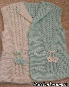 Baby braids newest knitting patterns – Part 2 - Her Crochet Girls Knitted Dress, Crochet Baby Cardigan, Knit Baby Sweaters, Knitted Baby Clothes, Knitted Baby Blankets, Girls Sweaters, Sweater Knitting Patterns, Knitting Designs, Baby Coat