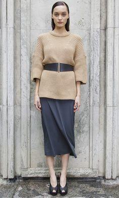 Filippa K - spring collection 2015