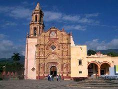 Franciscan Missions in the Sierra Gorda of Querétaro Mexico California Missions, California Coast, Central America, North America, Alamo San Antonio, Living In Mexico, Arizona, Sierra, Place Of Worship
