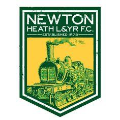 Newton Heath L&YR Football Club