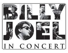 Billy Joel - madisson square gardens.  21 March
