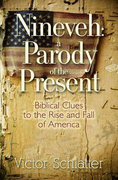 Nineveh: A Parody Of The Present