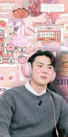 Foto Sehun, Live Wallpapers, Twitter Sign Up, Kdrama, Exo, Shit Happens