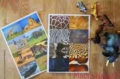 brettspiel spiel selber machen kinder kindergarten kleinkinder assoziationsspiel afrikanische tiere afrika spielideen muster The Effective Pictures We Offer You About Montessori Materials baby A quali Numbers Kindergarten, Kindergarten Games, Make Your Own Game, Art Texture, Montessori Materials, African Animals, Woodland Party, Textiles, Games For Kids