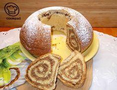 Diós koszorú Camembert Cheese, Mint, Dios
