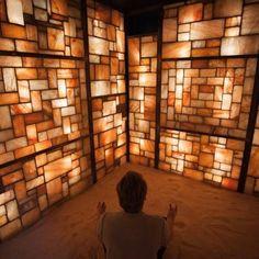 Himalayan Hills Salt Design & Art Gallery, California, United States