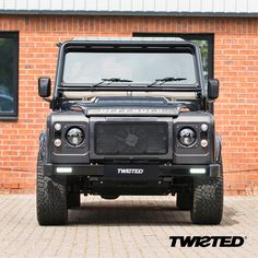 The Havana station wagon is back in the courtyard! Pre-owned and ready for sale immediately. *link in bio*  #Defender #LandRoverDefender #LandRover #DefenderRedefined #AntiOrdinary #Redefined #4x4 #Style #Lifestyle #Yorkshire #Handmade #Handcrafted #Icon