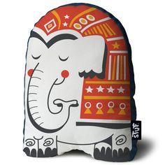 Circus Stuf - Elephant