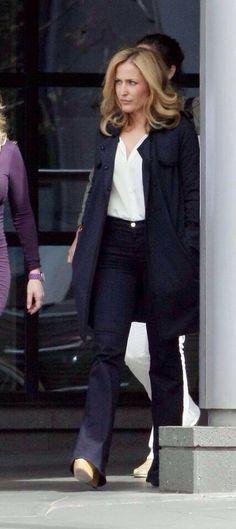 Gillian Anderson                                                       …
