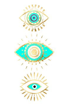 evil eye times 3 white background Framed Art Print by The Best Print Shop - Vector Black - MEDIUM Evil Eye Art, Art Prints, Framed Art, Spiritual Art, Hippie Art, Art, Hamsa Art, Framed Art Prints, Art Wallpaper
