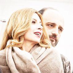#BenedictaBoccoli Benedicta Boccoli: Ciao brother dal 3 giugno al #cinema