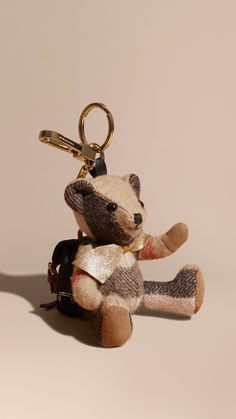 4ccd32b69fc 8 Best Burberry thomas bear charm with rucksack images