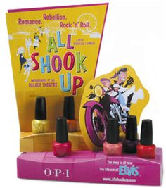 All Shook Up collection Spring 2005