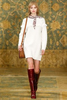 Tory Burch Fall 2015 Ready-to-Wear - Collection - Gallery - Style.com