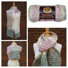 Lion brand thick & quick koop je op www.perapasha.nl