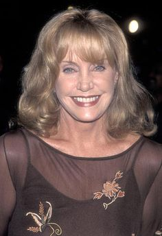 Lethal Weapon Actress Mary Ellen Trainor Dies at 62 Mary Ellen Trainor  #MaryEllenTrainor