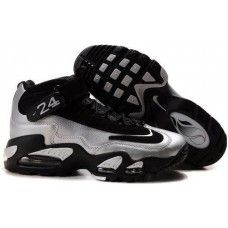 buy popular cf847 b1962 Buy Nike Ken Griffen Max Mens Shoes 2014 Silver Black Cheap Sale Online  from Reliable Nike Ken Griffen Max Mens Shoes 2014 Silver Black Cheap Sale  Online ...